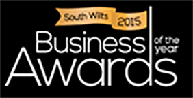 Winner of the South Wilts Business Awards 2015